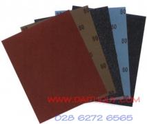 Giới thiệu về độ nhám của giấy chà nhám