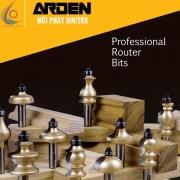 Mũi phay router cnc Arden