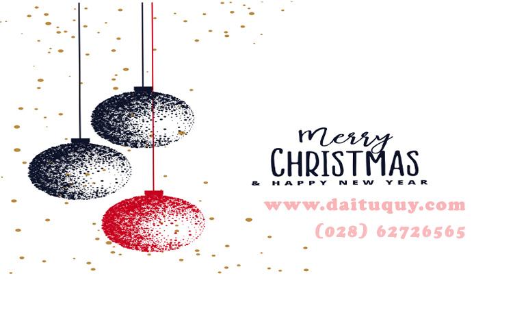 chúc tất cả quý khách hàng mùa giáng sinh tràn đầy hạnh phúc