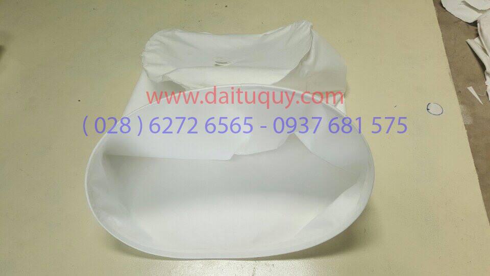 Bán túi lọc bụi công nghiệp chất lượng tốt nhất tại quận Tân Bình